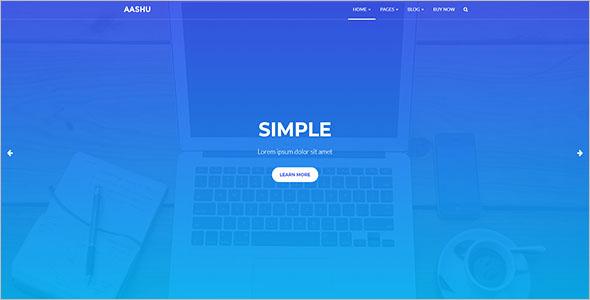 Multi-concept Drupal 8 Blog Theme