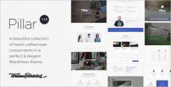 Multiconcept Responsive WordPress Theme