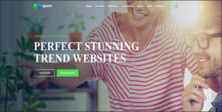 Multipurpose Business Drupal Theme
