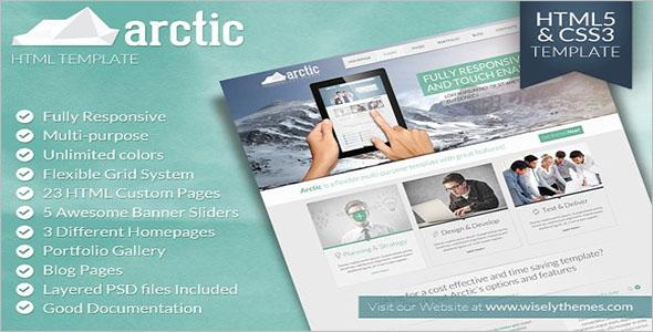 Multipurpose HTML WordPress Theme