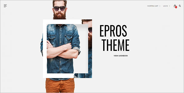 Multipurpose eCommerce Drupal 8 Theme