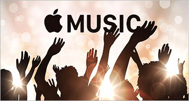 Music Joomla Templates