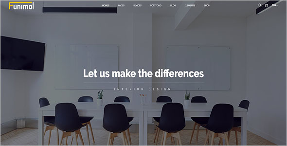 Office Furniture Blog Theme