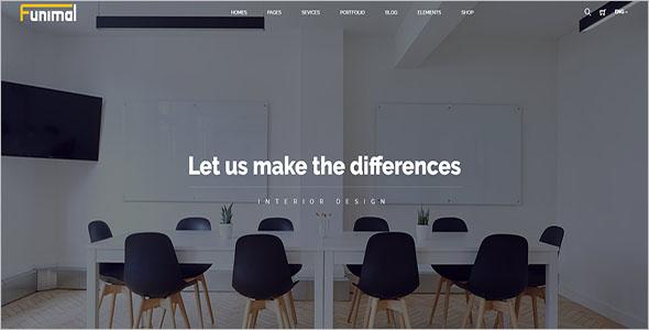 Office Furniture Blog Theme