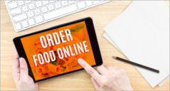 26+ Online Food Ordering Website Templates