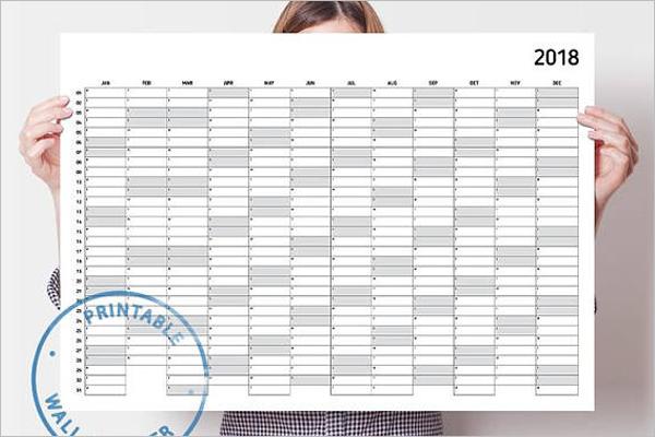 Outlook Calendar Agenda Template