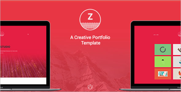 Personal & Agency Bootstrap Template