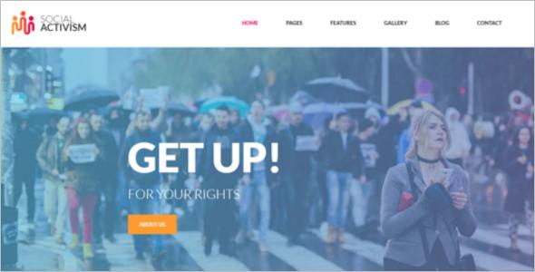 [Premium News Website tEMPLATE