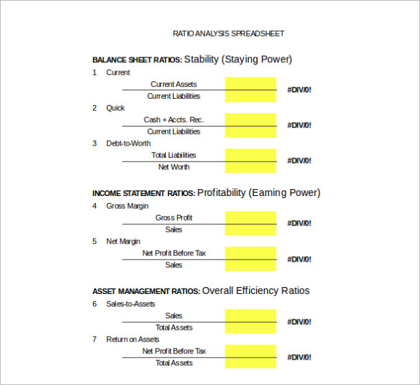 Product Inventory Management Excel