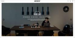 Responsive Blog Theme For Furniture