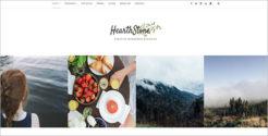 Responsive Video WordPress Theme
