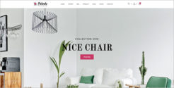 Retail Blog For Online Shop