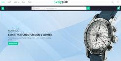 Retail eCommerce Theme