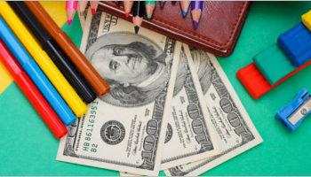 School Budget Templates