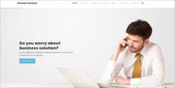Simple Business Drupal 8 Theme
