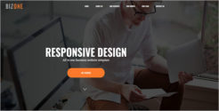 Simple Personal Drupal Theme