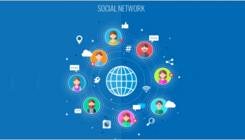Social Network Bootstrap Themes