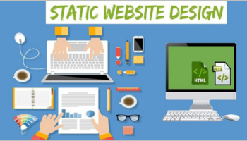 Static Website Templates