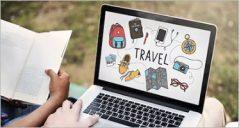 Travel HTML Templates