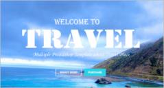 19+ Travel Prestashop Themes