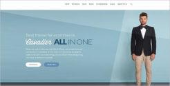 Trendy Retail Blog Theme