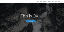 Ultimate Corporate Drupal 8 Theme