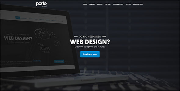Ultimate Responsive Drupal 8 Theme