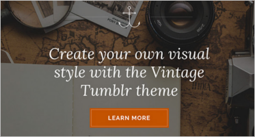 Vintage Tumblr Themes