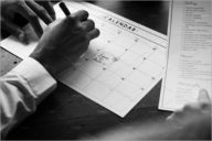 Wedding Checklist Idea