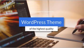 miscellaneous Wordpress Themes