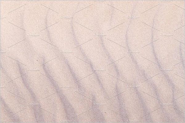 3D Sand Texture