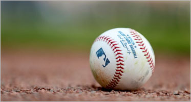 Baseball Website Templates