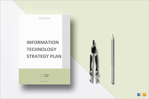 Best HR Strategy Template