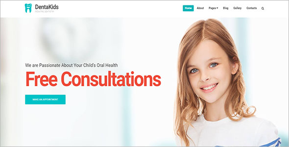 Best Joomla Medical Template
