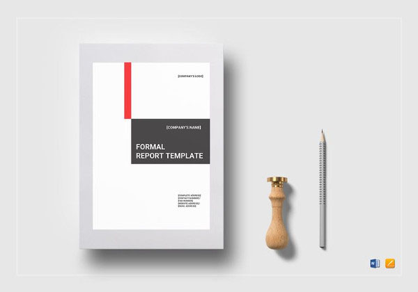 Best Production Report Template