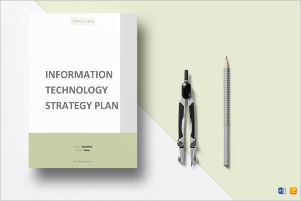Best Strategic Plan Template