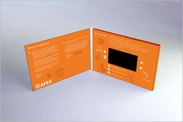 Business Brochure Template Photoshop
