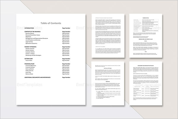 20 communication plan templates free pdf ppt excel word formats business communication plan template cheaphphosting Image collections