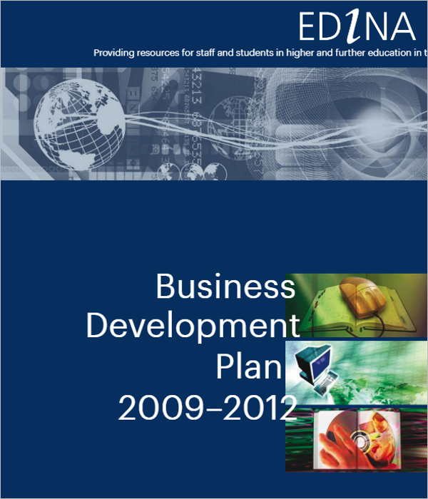 Carrier Development Plan Template