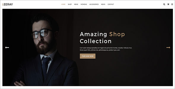 Cheap & Best Open Cart Template