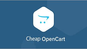 Cheap Opencart Templates