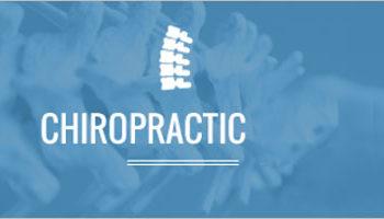 Chiropractic Brochure Templates