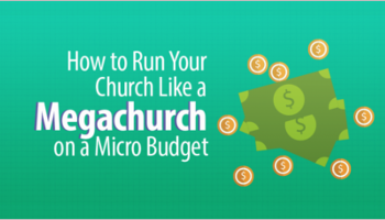 Church Budget Templates