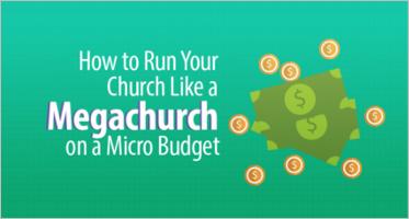 Church Budget Templates