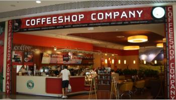 Coffee Shop Magento Templates