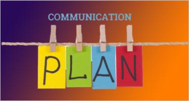 Communication Plan Templates