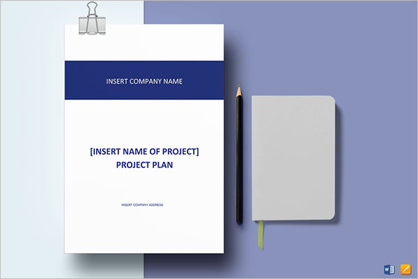 Communication Project Plan Template