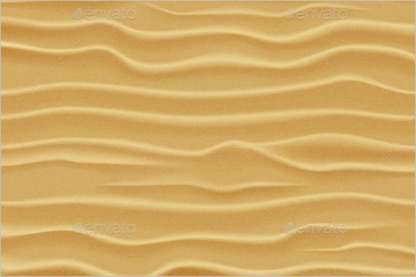 Dessert Sand Texture