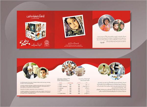 Drug Brochure PDF Sample