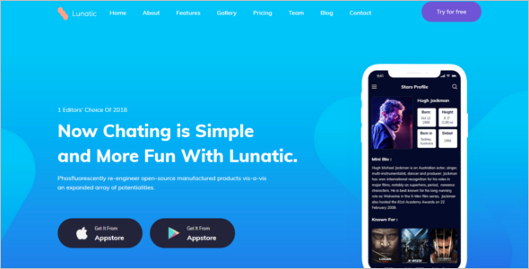 Electronic Device Bootstrap Template